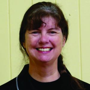 Sarah Ashby (Director)