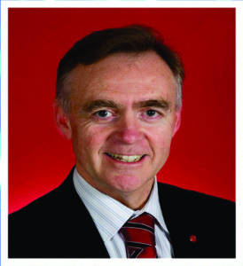 Senator Chris Ketter will be at DICKSON NBN FORUM - Tuesday 17 November 2015, at Albany Creek.