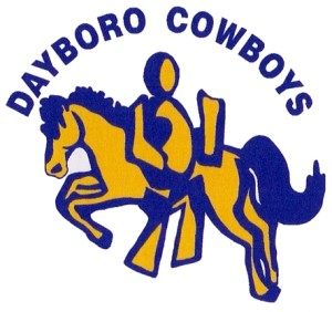 Dayboro Cowboys - Rugby League